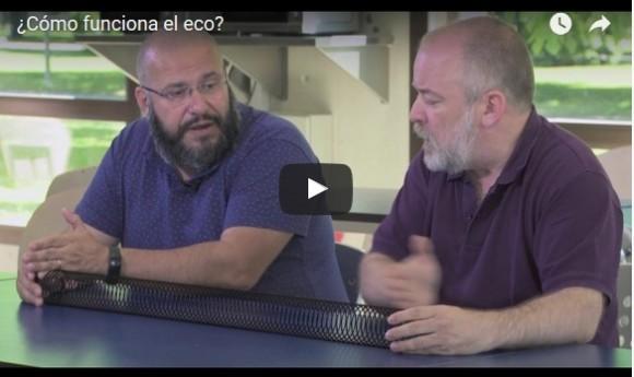 ¿Cómo funciona el eco?